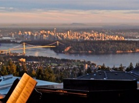Private Vancouver Events